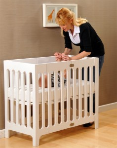 alma urban cot by bloombaby 3 237x300 Cuna plegable