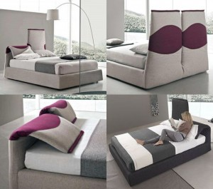bed y8poh 1822 300x265 Cama con cabezal reclinable