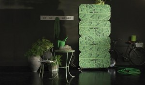 chic shelving system the cocoon by paola navone l unique shelves 300x176 Estantería modular