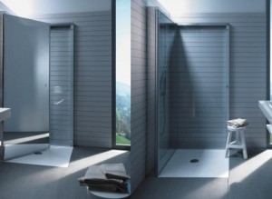 duravit openspace 3 300x219 Mampara totalmente plegable