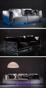 led lighted sofa colico 11 160x300 Sofá con led's