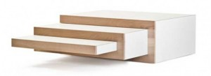 modern and stylish wooden coffee table 11 555x202 300x109 Mesa centro con movimiento