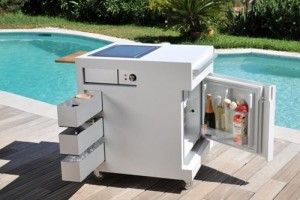 move outdoor kitchen 1 300x200 Minicocina al aire libre