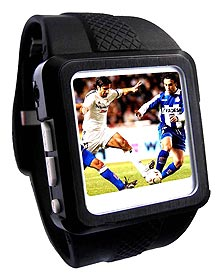 oled video watch OLEDs. Atacando fuerte.