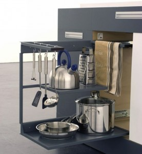 small type kitchen8 u8fuv 24431 277x300 Cocina para mini apartamentos